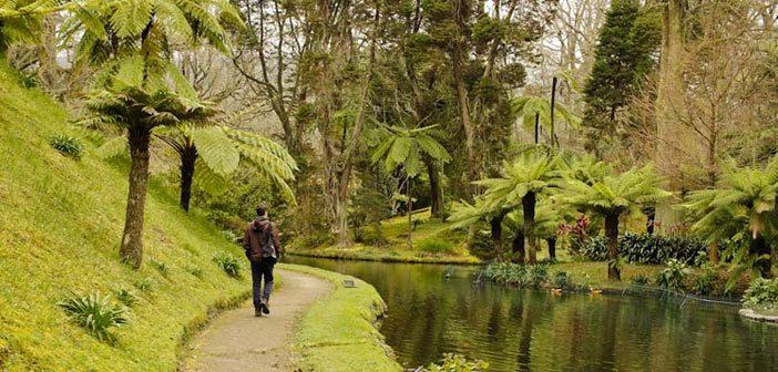 Roteiro Açores, Ilha de São Miguel