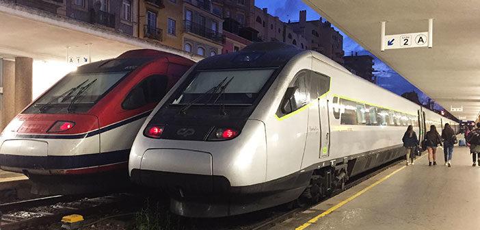Portugal: roteiro completo e delicioso para viajar de trem