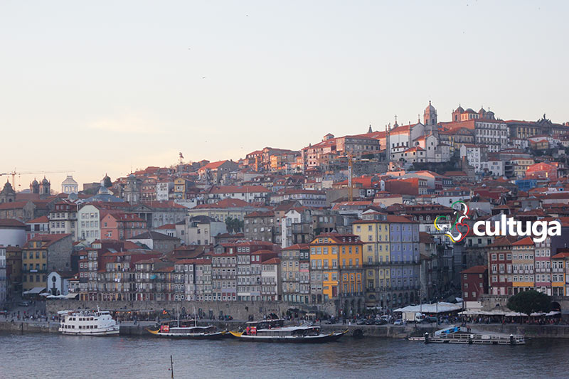 city tour no Porto Portugal