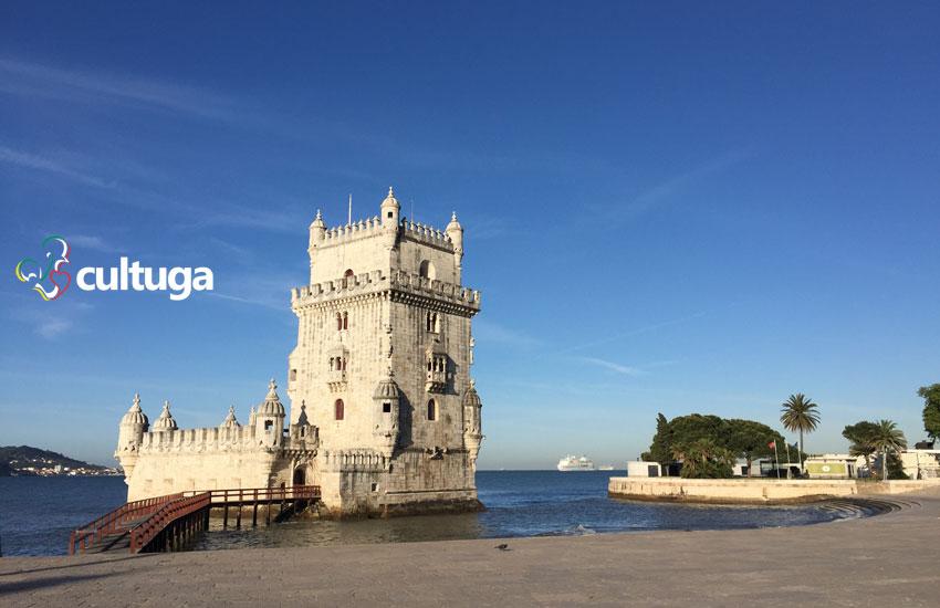Reveillon em Lisboa: Torre de Belém