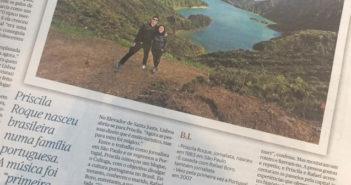 Cultuga em destaque no jornal português Público
