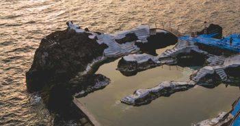 piscinas naturais ilha da madeira