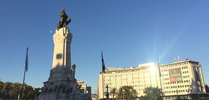 Onde se hospedar em Lisboa: Av. da Liberdade e Marquês de Pombal