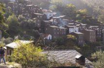 Aldeias históricas em Portugal