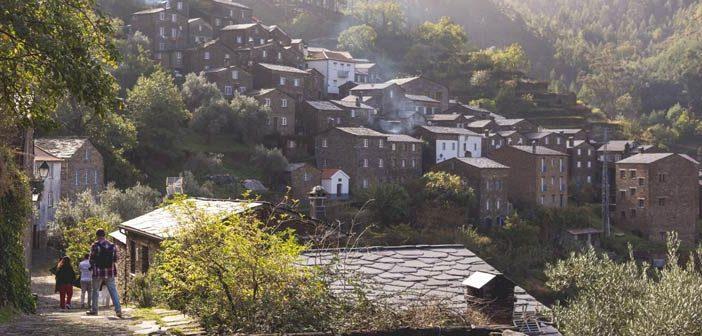 7 aldeias históricas nos arredores da Serra da Estrela