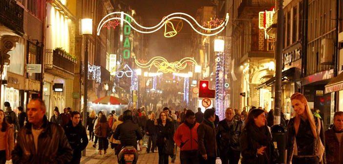 Natal no Porto: veja o que fazer na cidade