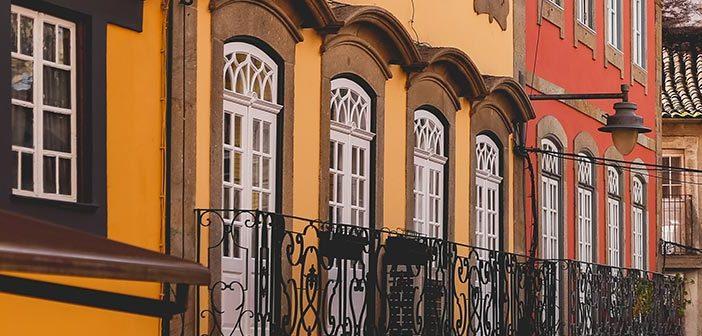 Onde dormir em Braga, Portugal