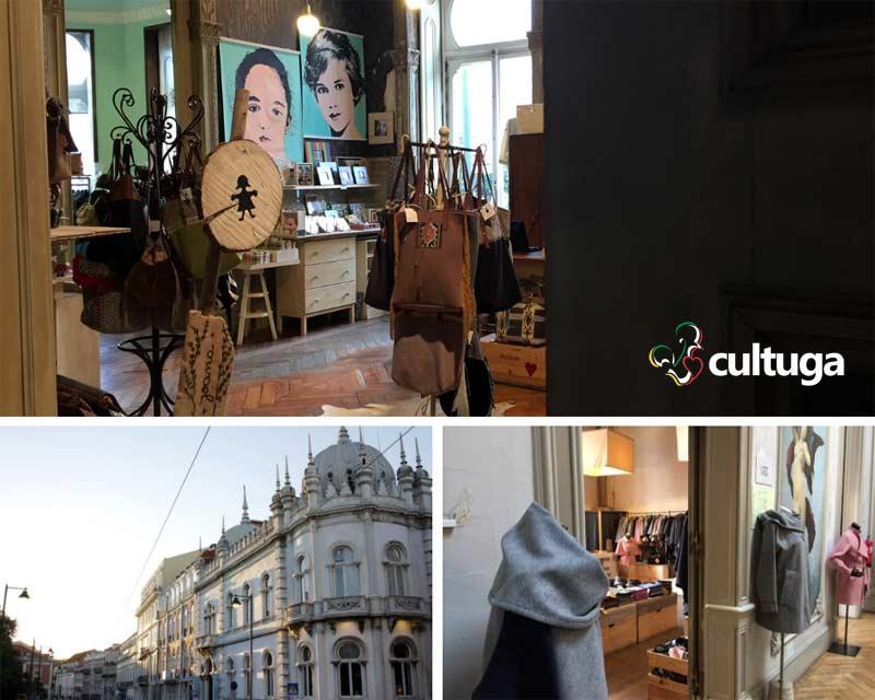 Embaixada Concept Store