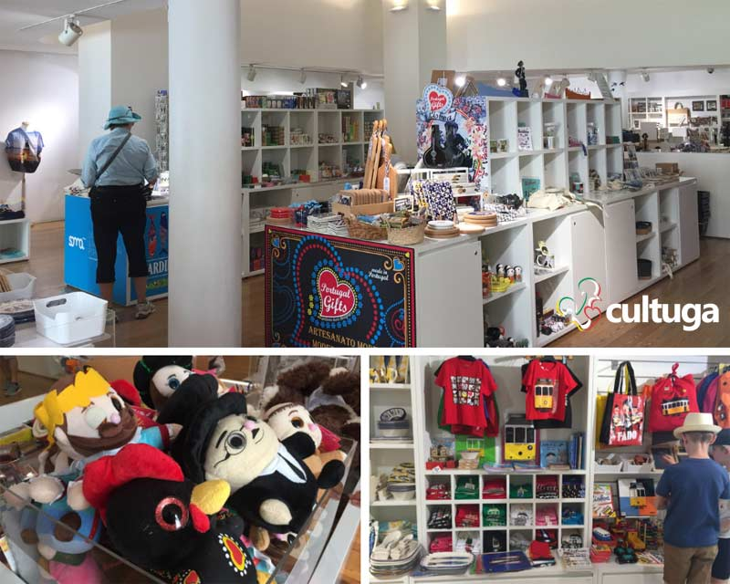 Loja Lisboa Shop