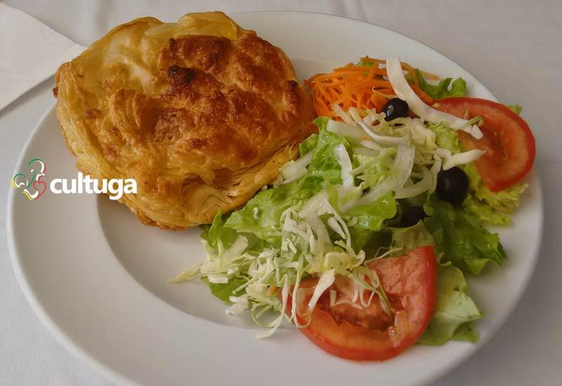 Onde comer em Braga: restaurante Frigideiras do cantinho