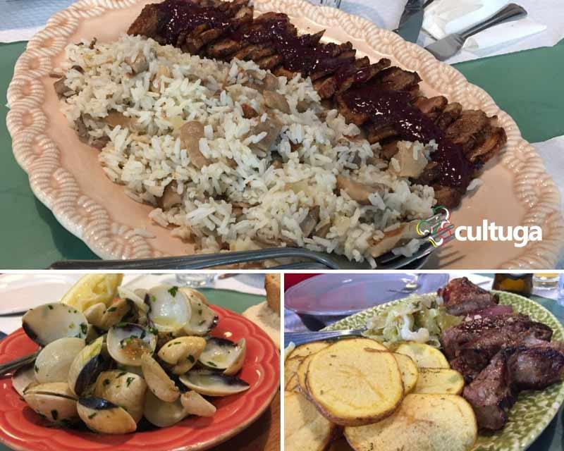 Onde comer em Braga: restaurante Retrokitchen