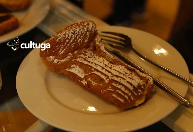Onde comer em Braga: café Tibias de Braga