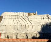 A beleza do Bacalhôa Buddha Eden no centro de Portugal