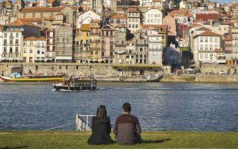 Onde se hospedar no Porto, Portugal