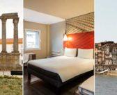 Onde ficam os melhores hotéis Ibis de Portugal?