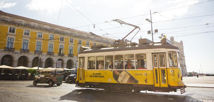 Veja como usar os elevadores e bondinhos de Lisboa