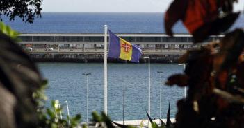 Bandeira da Ilha da Madeira