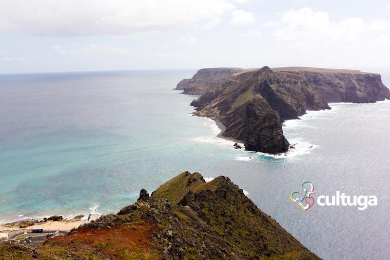 Ilha do Porto Santo, Madeira