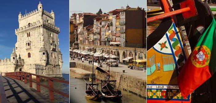 Qual a melhor época para viajar a Portugal?
