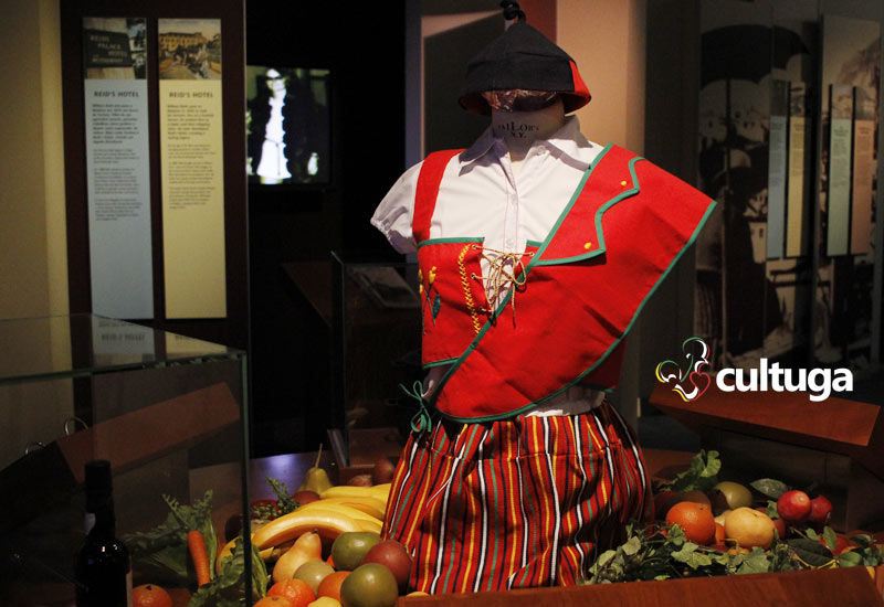 Museu Madeira Story Center