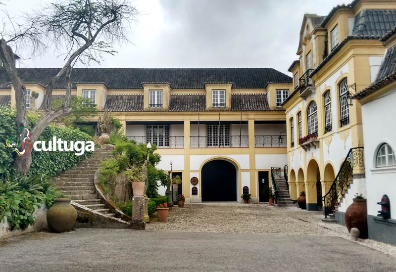 Casa Museu José Maria da Fonseca