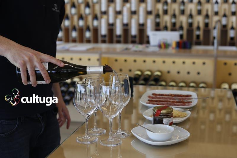 Vinícolas em Portugal - Ervideira