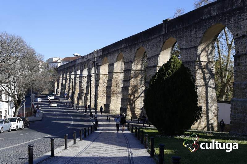 Aqueduto de Coimbra