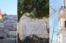 Roteiro: o que fazer em Coimbra