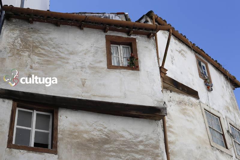 Casa medieval de Coimbra