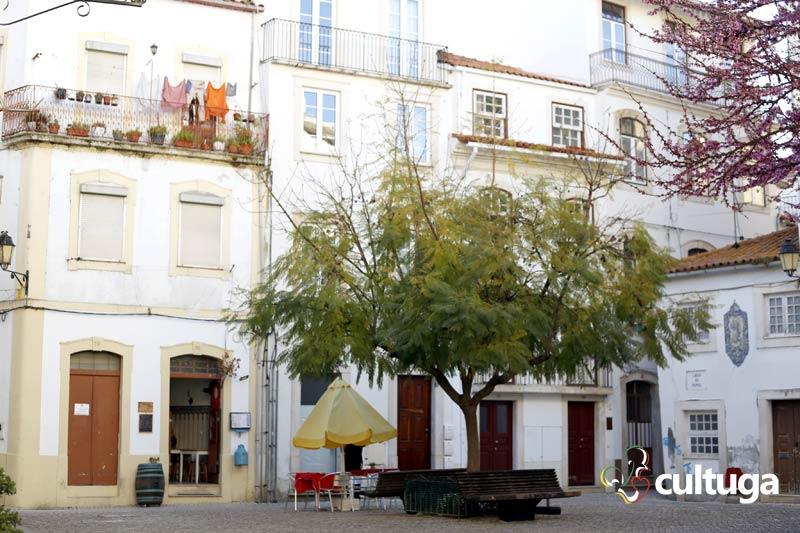 Coimbra Portugal: centro histórico