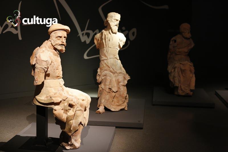 Roteiro em Coimbra: Museu Nacional Machado de Castro