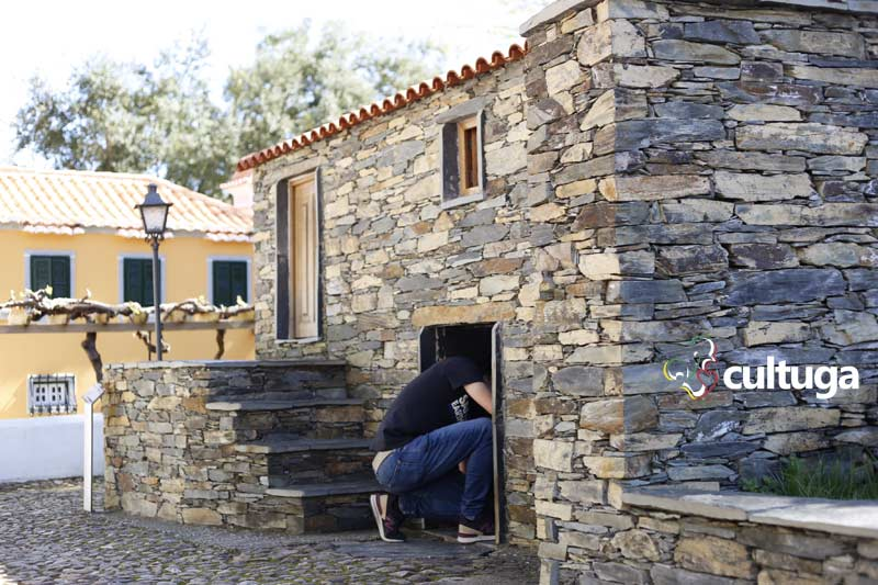 Roteiro em Coimbra: Portugal dos Pequenitos