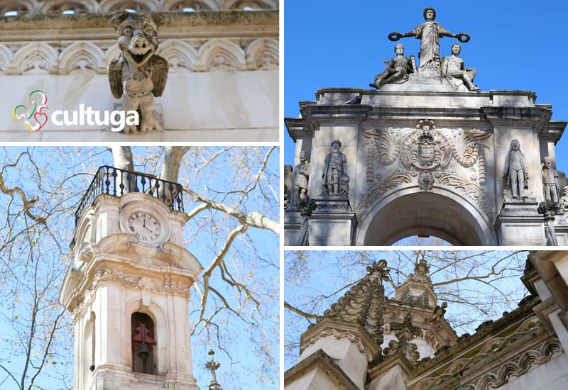 Coimbra: Portugal dos Pequenitos