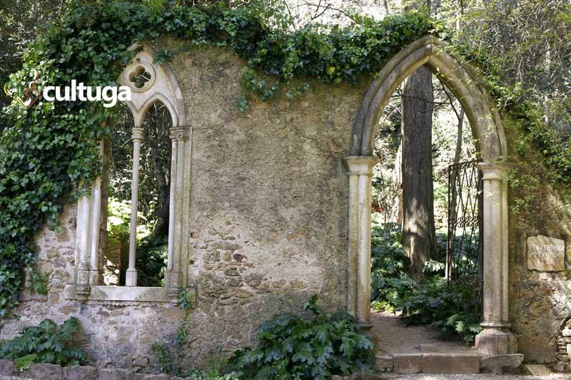 Roteiro em Coimbra: Quinta das Lágrimas
