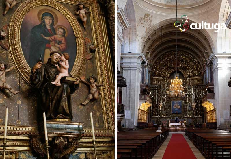 Roteiro em Coimbra: Sé Nova