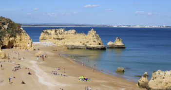 Praia do Algarve