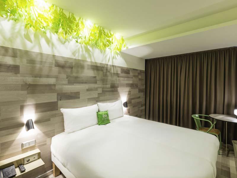 Melhores hotéis Ibis em Portugal: Lisboa