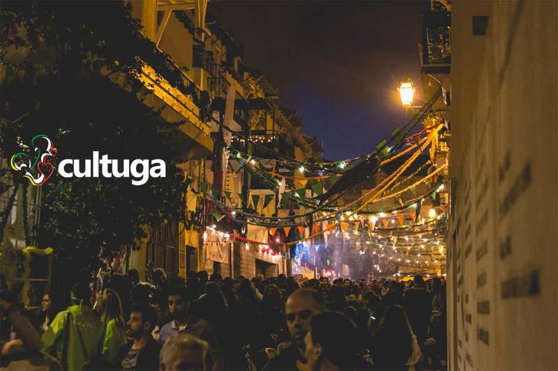 Festas de Lisboa: Santos Populares