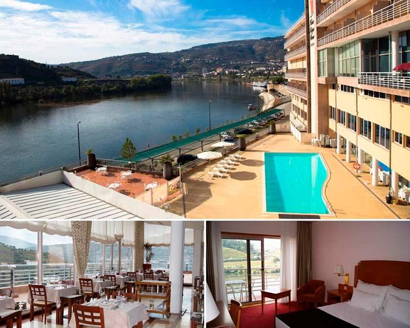 onde se hospedar no douro: Regua Douro
