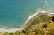 Visitar Ilha da Madeira: mirante cabo girão