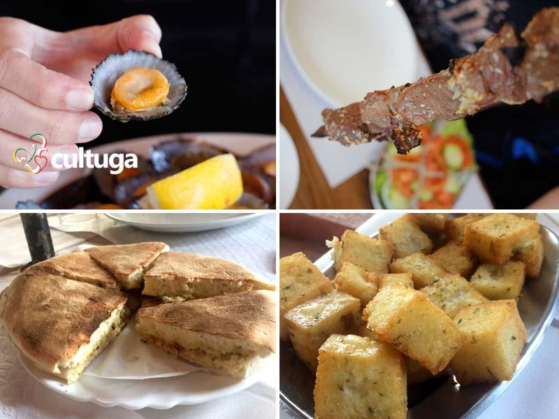 Onde comer na Ilha da Madeira - Portugal