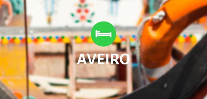 hoteis em Aveiro portugal