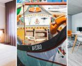 Dormir em Aveiro: veja as nossas dicas de hotéis!