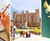Portugal com crianças: dicas do que fazer na sua viagem