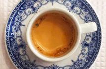 cafés em Lisboa Portugal