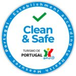 selo clean and safe portugal covid