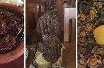 Restaurantes na Ilha Terceira: onde comer