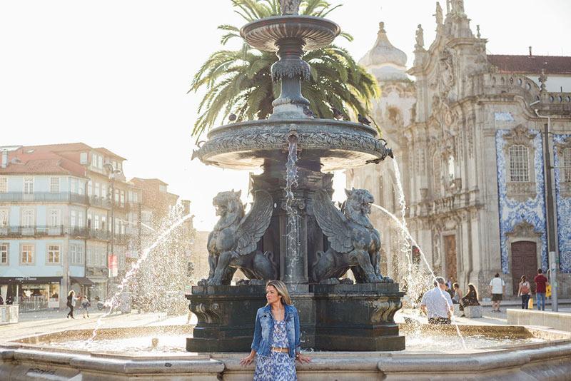 ensaio fotográfico porto portugal