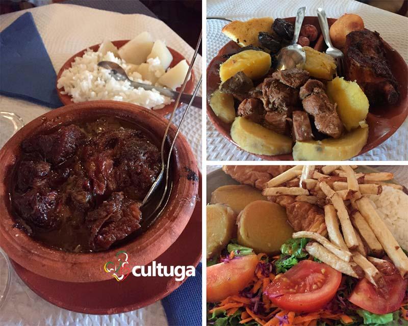Restaurante na Ilha Terceira: Ti Choa