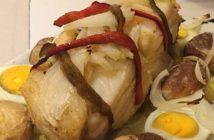 melhor bacalhau de lisboa: restaurantes